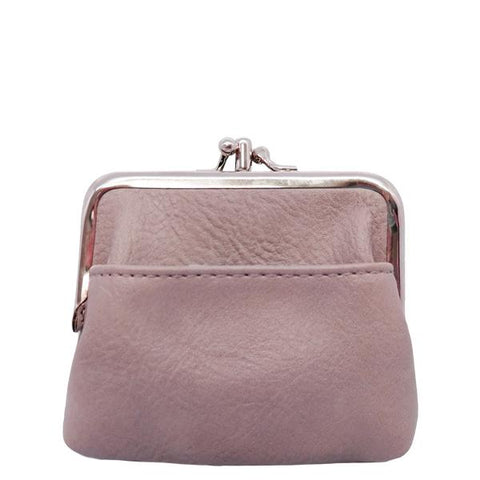 Coin Purse - Pink