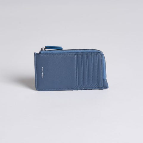 Quinn Card Wallet - Midnight