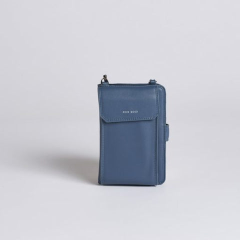 Rae Phone Crossbody - Midnight