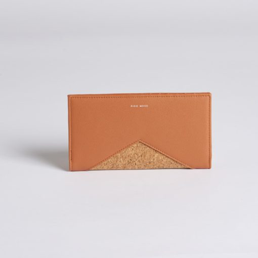 Sophie Wallet - Caramel - Across The Way