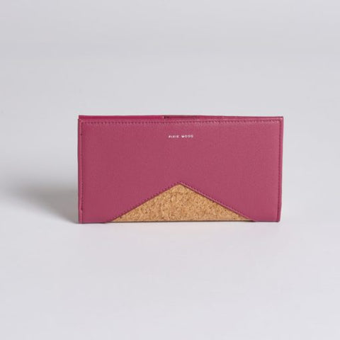Sophie Wallet - Red Bean - Across The Way