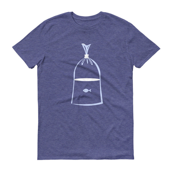 Trip to the Fish Store Tee