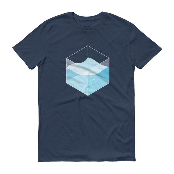 Glass Box T-Shirt