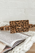 Nine Lives Belt Bag