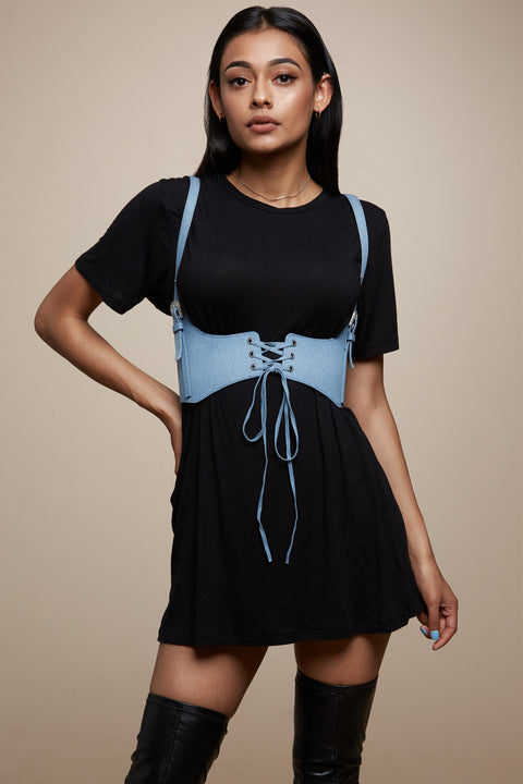 Hold Me Down Corset Belt
