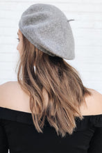 Camille Beret – Grey