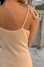 Just Peachy Knit Dress