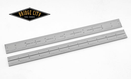 Replacement Blade for Bridge City Tool Works CS-12 Combination Square from Canadian Distributor Northwest Passage Tools