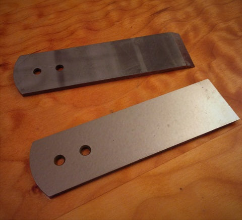 Replacement Blades for Bridge City Tool Works CT-7 and CT-8 Planes from Canadian Distributor Northwest Passage Tools