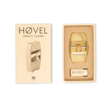 Makers Cabinet Høvel Pencil Sharpening Plane from Canadian Distributor Northwest Passage Tools