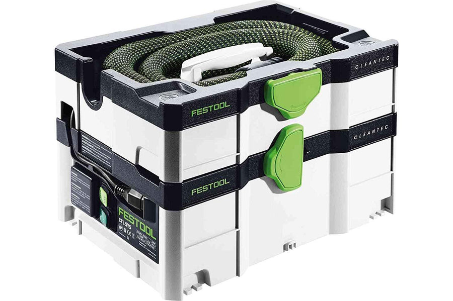 Festool 575280 CT SYS HEPA Dust Extractor