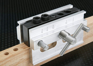 Grizzly G1874 Improved Dowel Jig