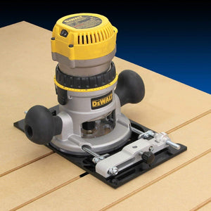 M.POWER CRB7 7-In-1 Router Jig