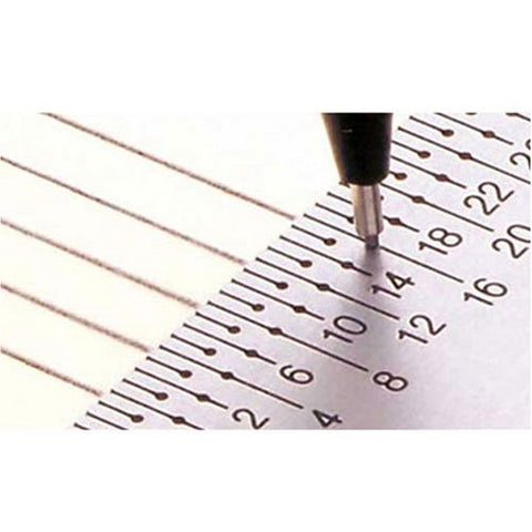 Incra T-RULE18 Precision Marking T-Rule
