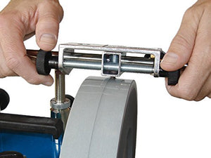 TT-50 Truing and Dressing Tool