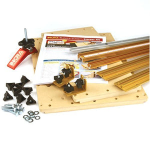 INCRA Build-It System Starter Kit