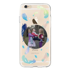 Personalised Clear Phone Case (iPhone 6/6s)