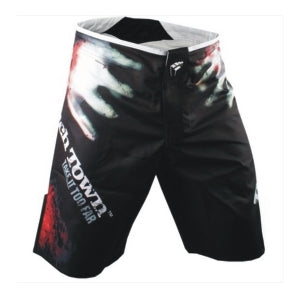 BJJ No-Gi Shorts