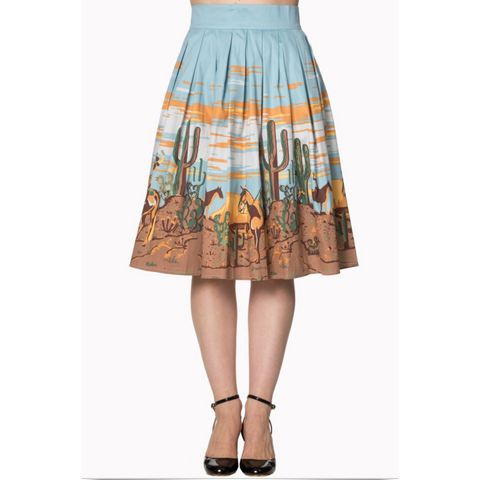 Magical Day Skirt