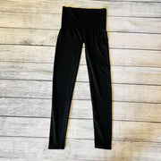 Tummy Tuck Leggings - Curvy