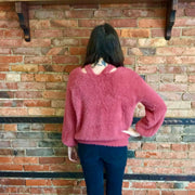 Insanely Soft Spice Sweater -one size