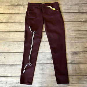 Absolution Dark Plum Jegging