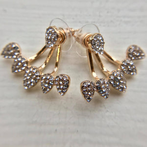 Bling Ear Jackets