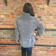 Sage Green Chenille Sweater