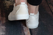 White Canvas Sneaker 6-11-Shoes-9Lilas