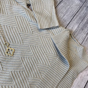 Gray Gatsby Sweater-Sweater-Mooi Nu Collection-XS-9Lilas