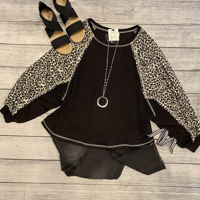 Boho Leopard Top-Top-She + Sky-Small-9Lilas