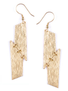 Imperfect Pair Earrings