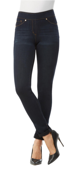4-Way Stretch Skinny Cuff - Twilight