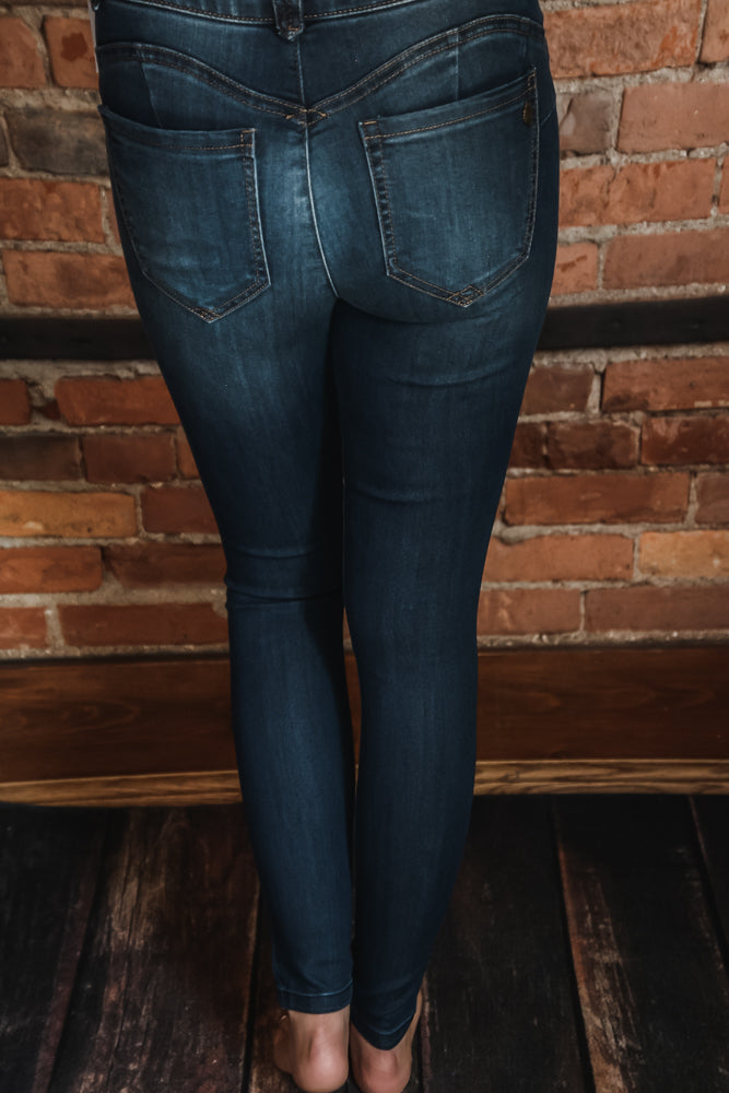 Democracy AbSolution Jegging- Blue 2-16-Jeans-9Lilas