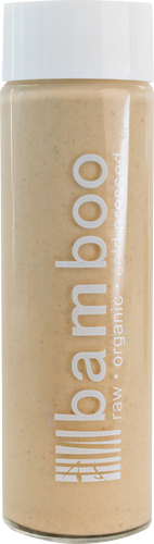 Cinnamon Superfood, Raw, Organic, Cold Pressed Juice by Bamboo Juices