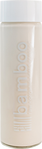 Coconut Almond Milk, Raw, Organic, Cold Pressed Juice by Bamboo Juices