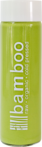 Pineapple Jalepeno, Raw, Organic, Cold Pressed Juice by Bamboo Juices