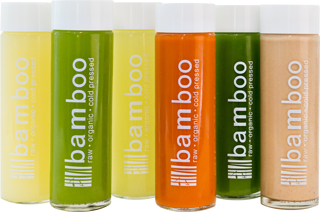 The Liver Cleanse, Raw, Organic, Cold Pressed Juice by Bamboo Juices