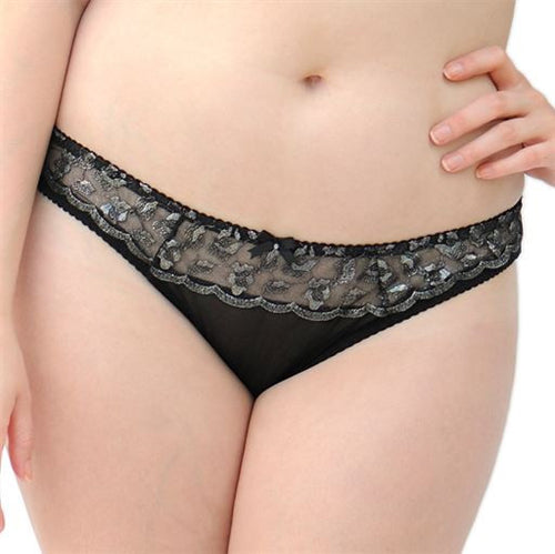 Curvy Kate Dita Brief Black