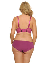 Curvy Kate Gia Brief Boysenberry/Black