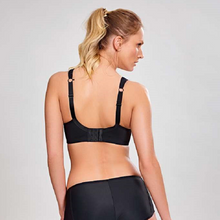 Panache Wired Sports Bra Black