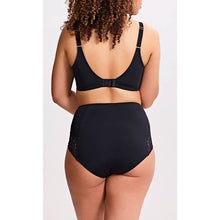 Panache Estel High Waist Brief Noir
