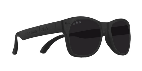 Polarized Sunglasses- Black