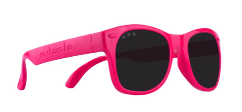 Polarized Sunglasses- Pink