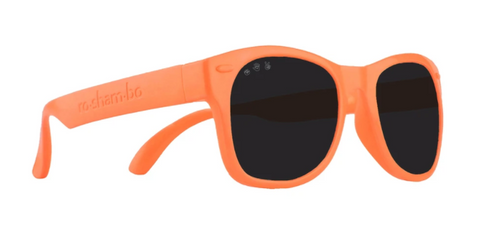 Polarized Sunglasses- Orange