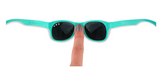 Polarized Sunglasses- Mint