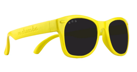 Polarized Sunglasses- Yellow