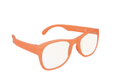 Blue Light Blocking Glasses- Orange