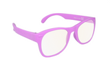 Blue Light Blocking Glasses- Lavender