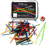 Pick Up Sticks On-The-Go Travel Play Set